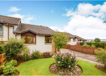 Thumbnail 2 bed semi-detached bungalow for sale in Towerhill Road, Inverness