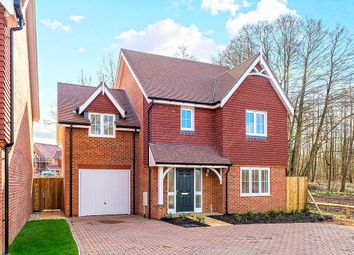 4 bed detached house for sale in Water Meadow Place, Shackleford Road, Elstead, Surrey GU8