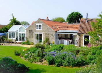 Thumbnail 5 bed bungalow for sale in Main Street, Sawdon