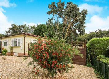 Thumbnail 2 bed bungalow for sale in Washaway, Bodmin, Cornwall