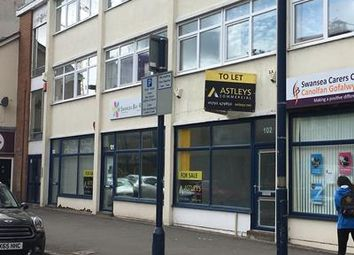 Thumbnail Office to let in Mansel House, Mansel Street, Swansea