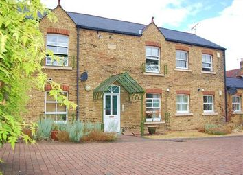 Thumbnail 2 bedroom flat for sale in The Old Stables Yard, 148 South Park Road, South Park Gardens, London