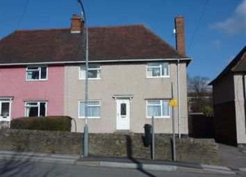 Thumbnail 3 bed property to rent in Stand Road, Whittington Moor, Chesterfield, Derbyshire