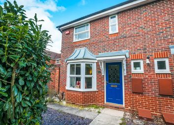 Thumbnail 2 bed semi-detached house for sale in Eltham Avenue, Cippenham, Slough