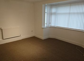 Thumbnail 3 bed flat to rent in Lessington Avenue, Romford