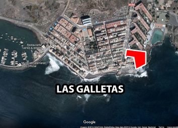 Thumbnail Land for sale in Las Galletas, Arona, Tenerife, Canary Islands, Spain