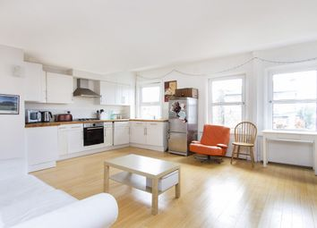 Thumbnail 1 bed flat to rent in Bonham Road, Brixton, London