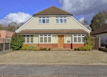 Thumbnail 5 bed detached house for sale in Oak Avenue, Ickenham