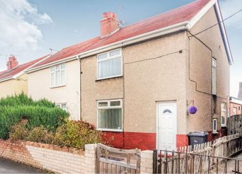 Thumbnail 3 bed semi-detached house for sale in Sydenham Avenue, Abergele