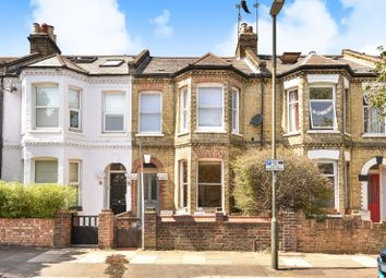 Thumbnail 1 bed flat for sale in Victory Road, Wimbledon