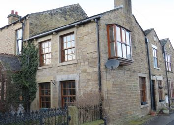 Thumbnail 3 bed cottage for sale in Lees Hall Road, Thornhill Lees, Dewsbury