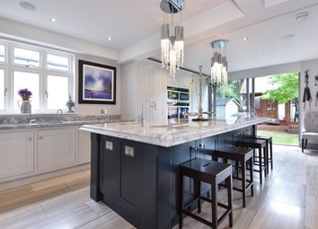 5 bed detached house for sale in Sheen Lane, London SW14