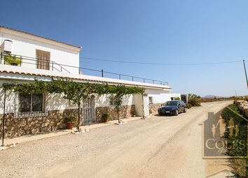 Thumbnail 3 bed country house for sale in Casas Blancas, Almendricos, Murcia, Spain