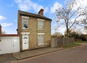 Thumbnail 2 bed detached house to rent in Althorpe Street, Bedford, Bedfordshire