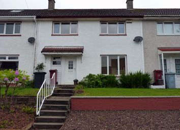 Thumbnail 3 bed terraced house for sale in Dale Avenue, Murray, East Kilbride