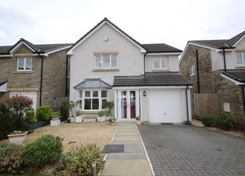 Thumbnail 4 bed detached house for sale in Geds Mill Close, Burntisland