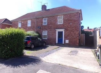 Thumbnail 3 bed semi-detached house for sale in Honiton Road, Fishponds, Bristol