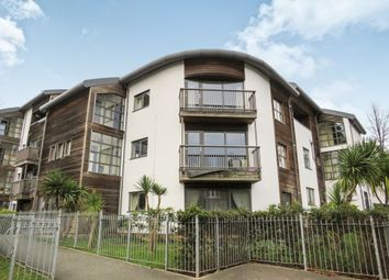 2 bed flat for sale in Endeavour Court, Stoke, Plymouth PL1