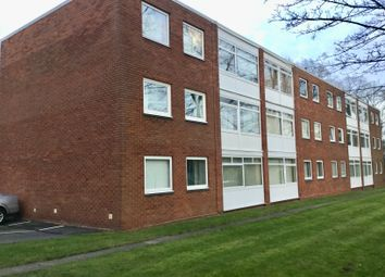 Thumbnail 2 bed flat for sale in Jesson Court, Walsall