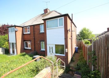 Thumbnail 3 bed semi-detached house for sale in South Road, High Green, Sheffield
