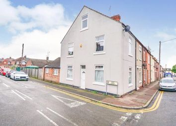 3 bed end terrace house for sale in East Street, Sutton-In-Ashfield, Nottinghamshire, Notts NG17