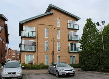 Thumbnail 2 bed flat for sale in Bransby Way, Weston-Super-Mare, Somerset