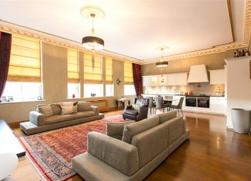 Thumbnail 3 bed flat for sale in Stoneleigh Court, Leeds, West Yorkshire