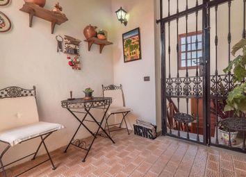 Thumbnail 3 bed town house for sale in Los Castillos-Los Portales-Visvique, Arucas, Spain