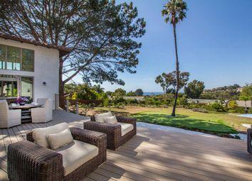 Thumbnail 4 bed property for sale in 2810 Hidden Valley Road, La Jolla, Ca, 92037