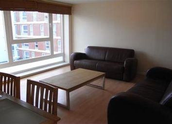 Thumbnail 2 bed flat to rent in Hanson Park, Dennistoun