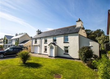 Thumbnail 3 bed property to rent in Springfield Terrace, Foxdale, Isle Of Man