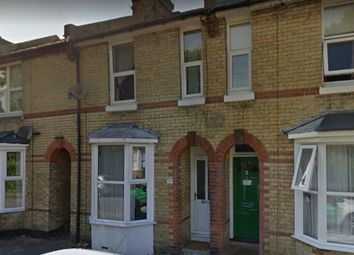 Thumbnail Terraced house for sale in Martyrs Field Reoad, Canterbury