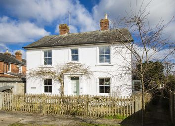 Thumbnail 4 bed detached house for sale in Nelson Road, Tunbridge Wells