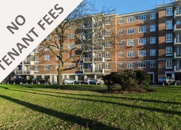 Thumbnail 3 bed flat to rent in Bew Court, Lordship Lane