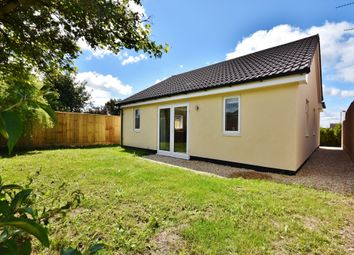 Thumbnail 2 bed detached bungalow for sale in Warner Crescent, Didcot