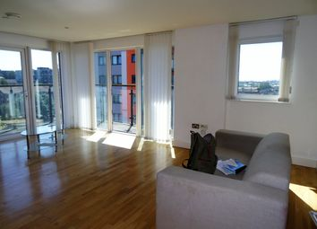 Thumbnail 2 bed flat to rent in Woolwich Church Road, Woolwich