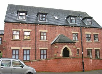 Thumbnail 2 bed flat to rent in St. Peters Court, Horbury