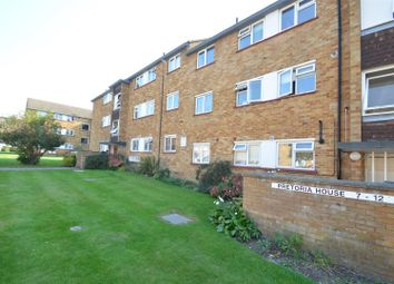Thumbnail 2 bed flat to rent in Pretoria House, Rodwell Close, Ruislip