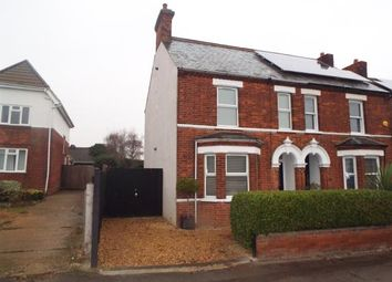 Thumbnail 2 bed semi-detached house for sale in Kings Road, Flitwick, Beds, Bedfordshire