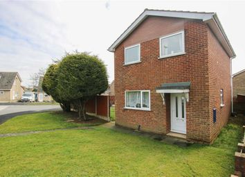 Thumbnail 3 bed property for sale in Gynewell Grove, Lincoln