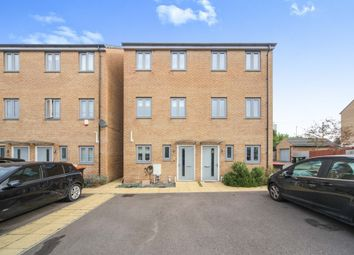 Thumbnail Semi-detached house for sale in Maple Square, Dunstable