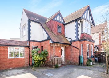 Thumbnail 5 bedroom detached house for sale in Rosebery Avenue, Eastbourne