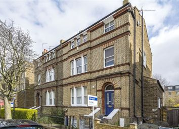 Thumbnail 1 bedroom flat for sale in Victoria Rise, London
