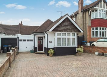 Thumbnail 2 bed semi-detached bungalow for sale in Elm Close, Tolworth, Surbiton