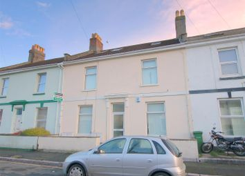 Thumbnail 2 bed flat for sale in Warren Street, Plymouth