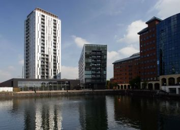 Thumbnail Studio to rent in The Quays, Salford, Lancashire
