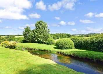 Thumbnail 2 bed end terrace house for sale in Old Mill Close, Eynsford, Kent