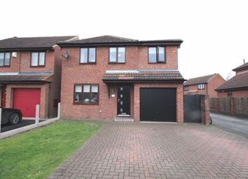 4 bed detached house to rent in Westbourne Road, Selby YO8