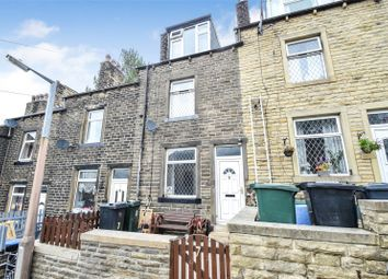Thumbnail 3 bed terraced house for sale in Cliffe Terrace, Keighley, West Yorkshire
