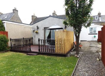 Thumbnail 3 bed end terrace house for sale in Williowbank, Wick